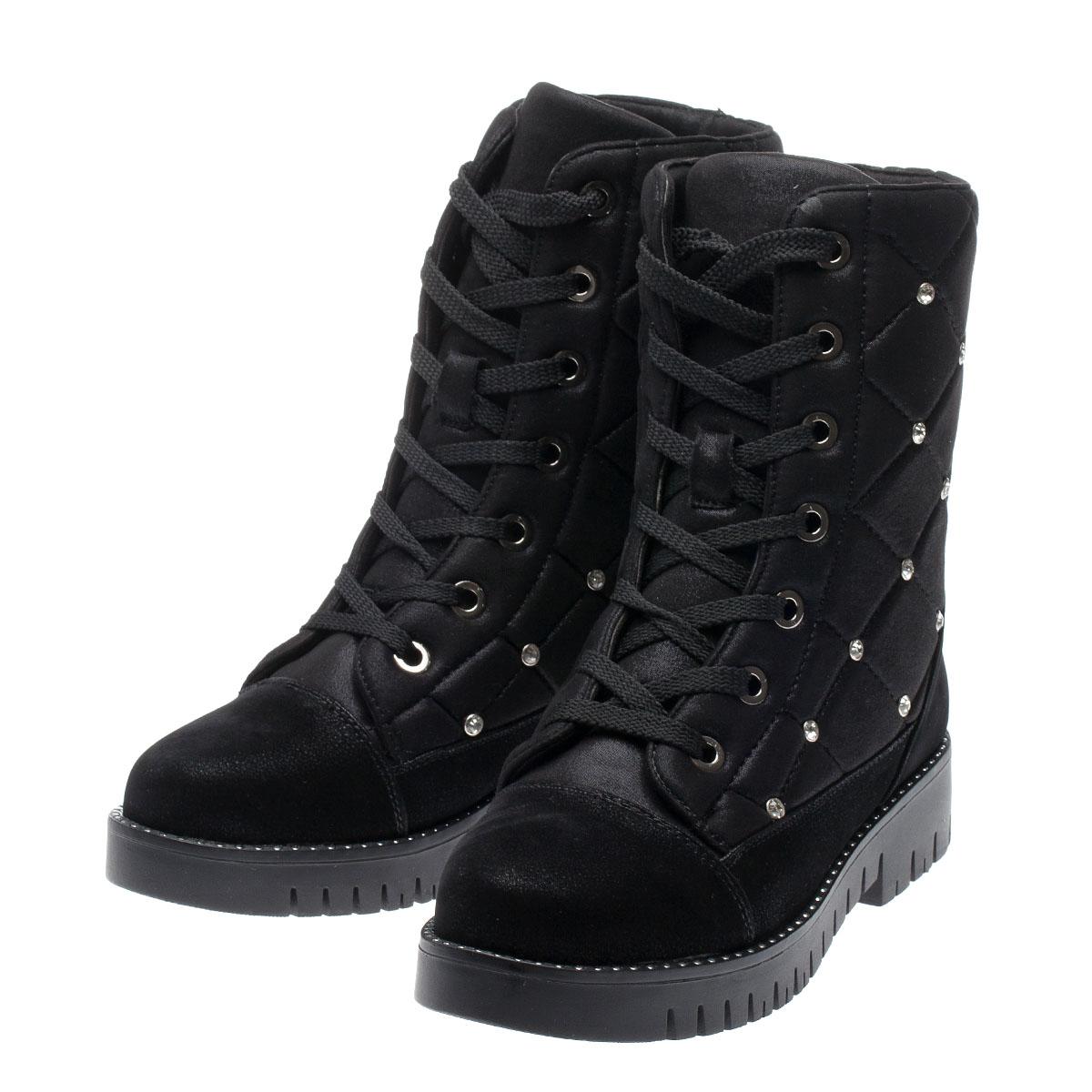 Ботинки зимние FERTO, F18-6133
