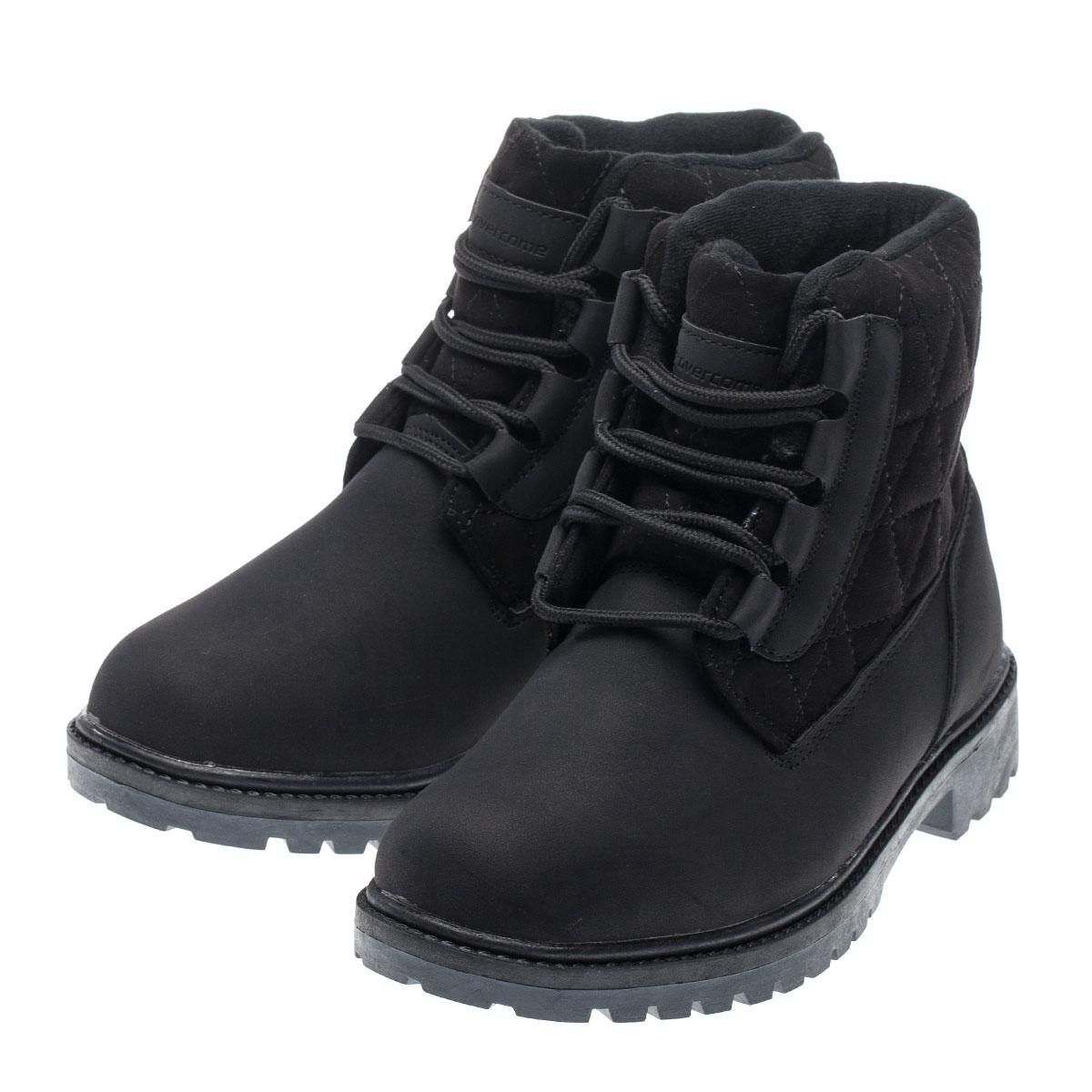Ботинки зимние Overcome, HSL 17216