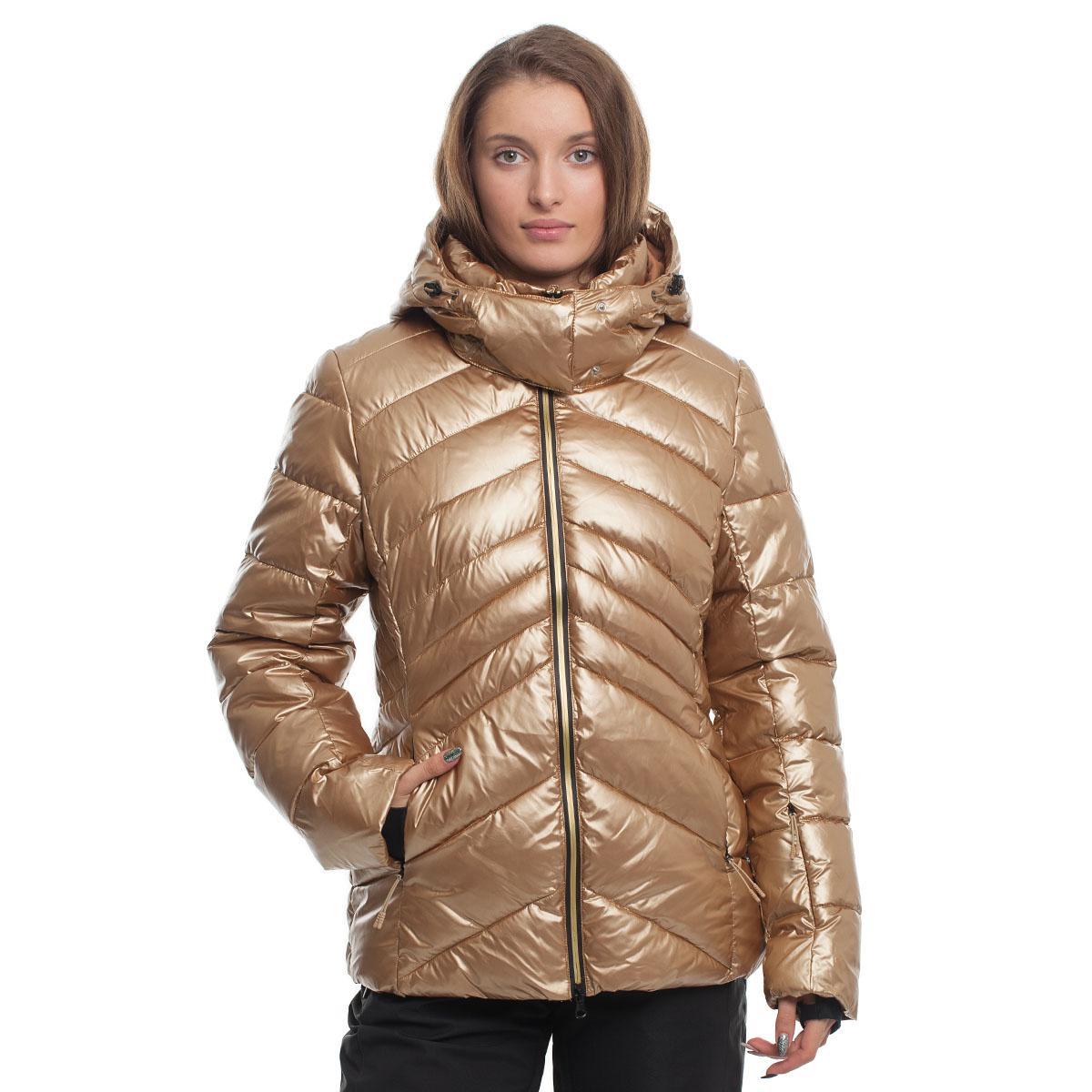 Куртка горнолыжная WHS ROMA, 759334
