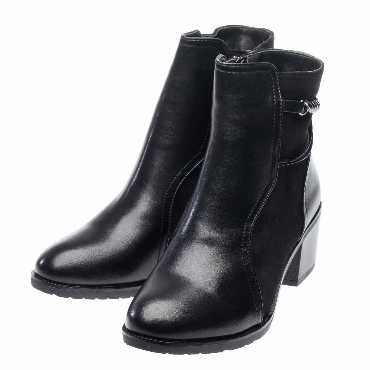 Ботинки демисезонные FERTO, D17-5792