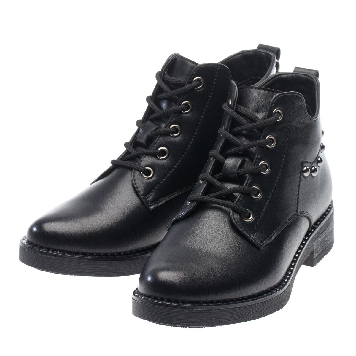 Ботинки демисезонные FERTO, D18-60726