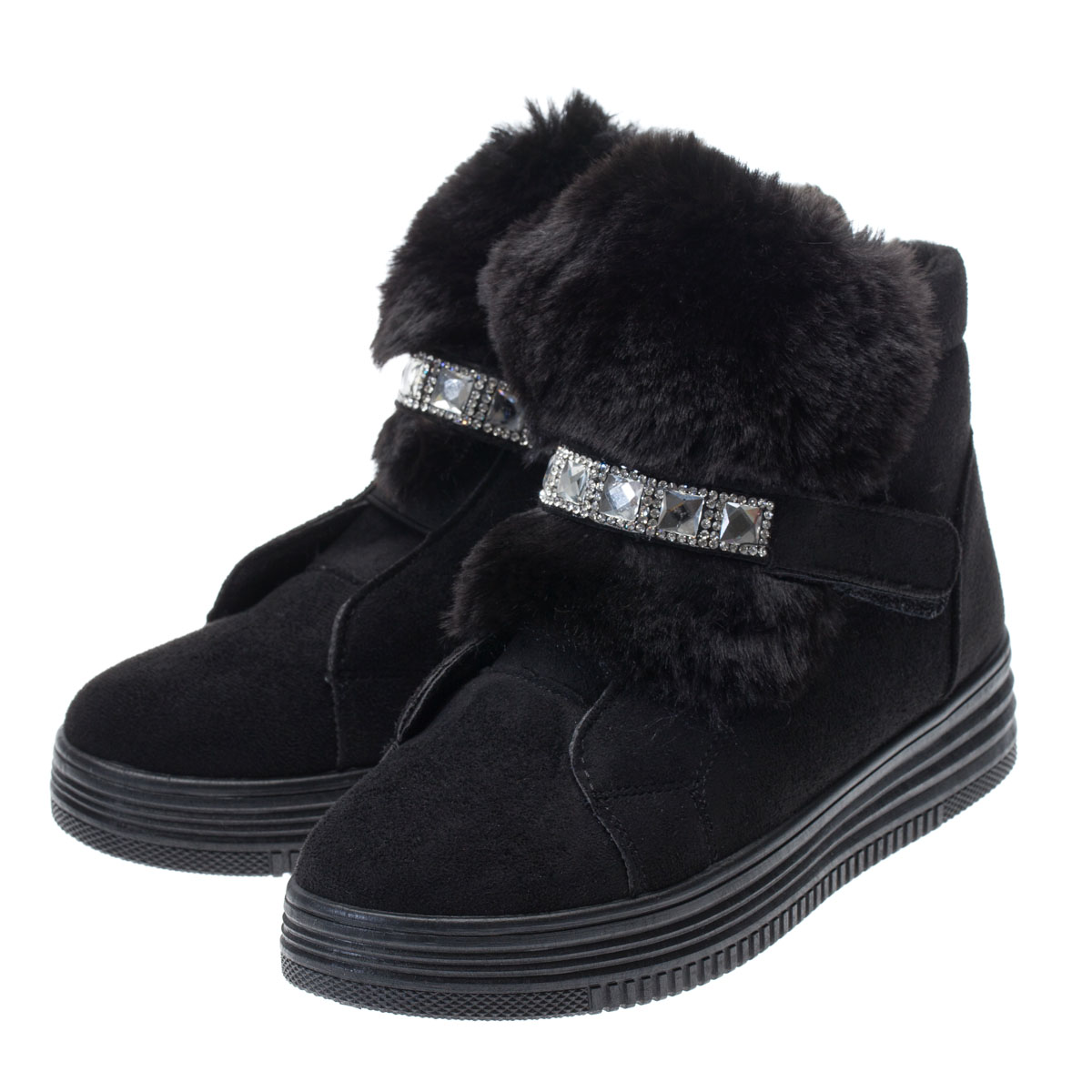 Ботинки зимние FERTO, N1801
