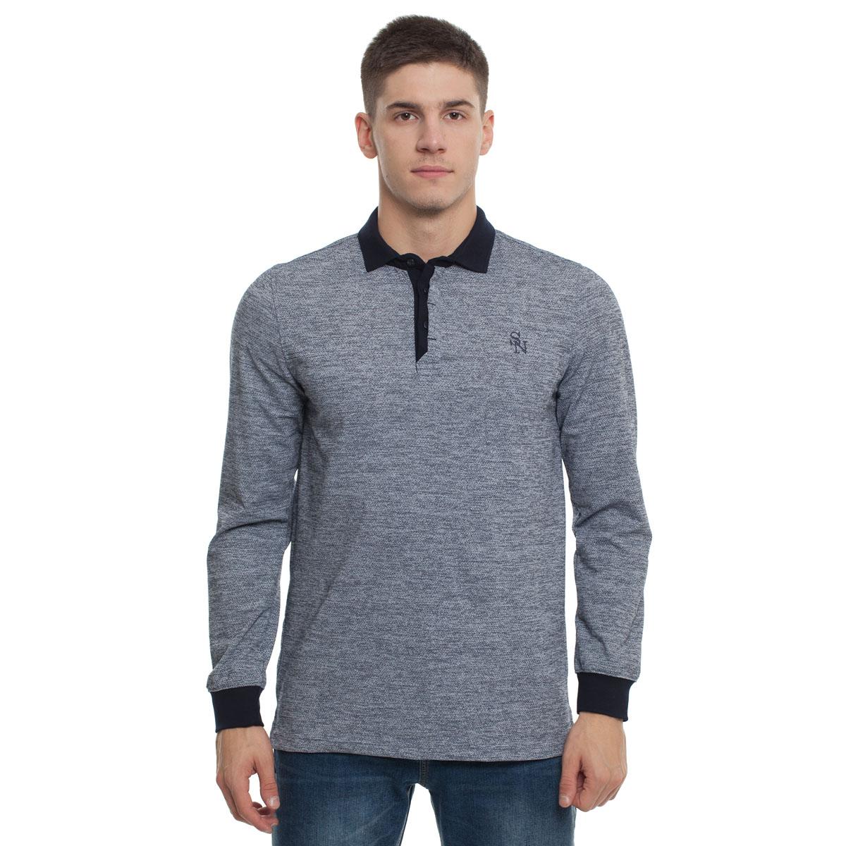 Рубашка поло Sevenext, M-9199 рубашка поло sevenext в 12046