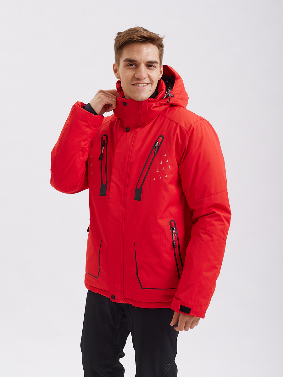 Куртка горнолыжная Exparc, MK2138