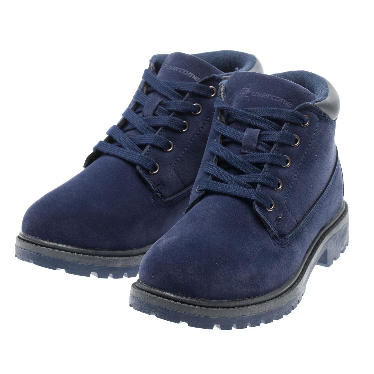 Ботинки зимние Overcome, HSL 17291