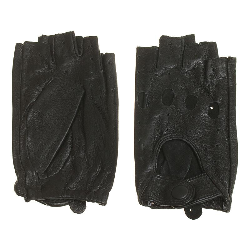 """Перчатки кожаные """"Sevenext"""", 37745-27"""
