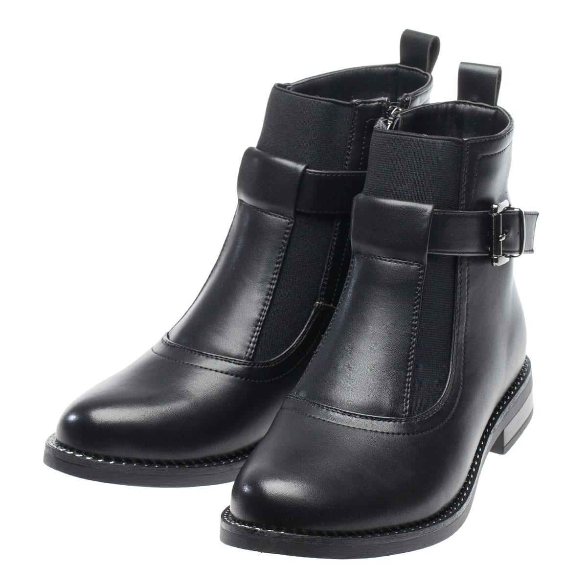 Ботинки демисезонные FERTO, D18-37610 демисезонные ботинки dior 2015 d995902