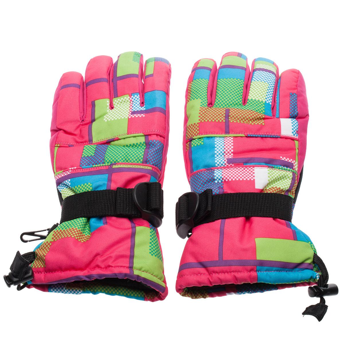 Перчатки горнолыжные Exparc, H063-5