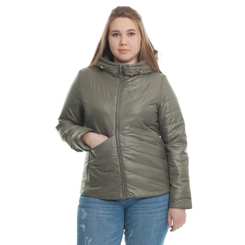 Куртка демисезонная Hannan Liuni, 521