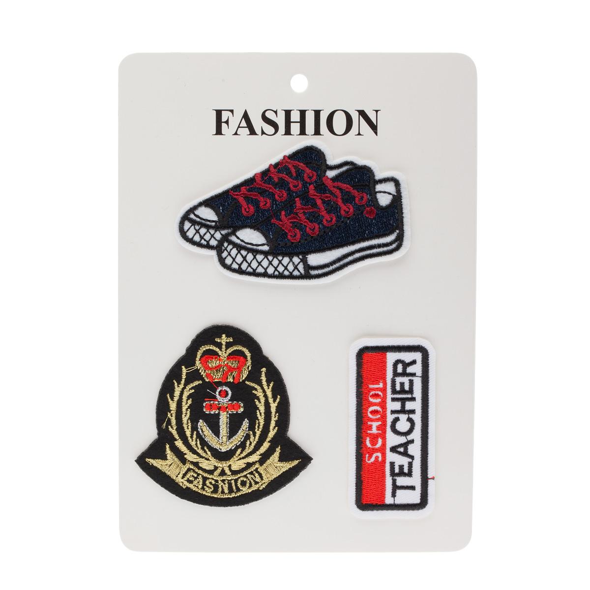 Наклейка Solowear, 3794-6