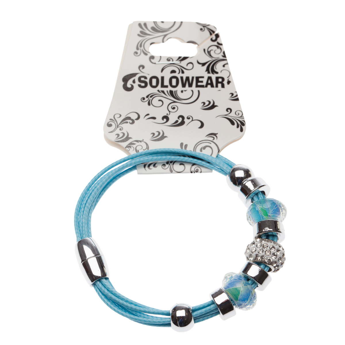 Браслет Solowear, 4620-2 браслет solowear 4620 7
