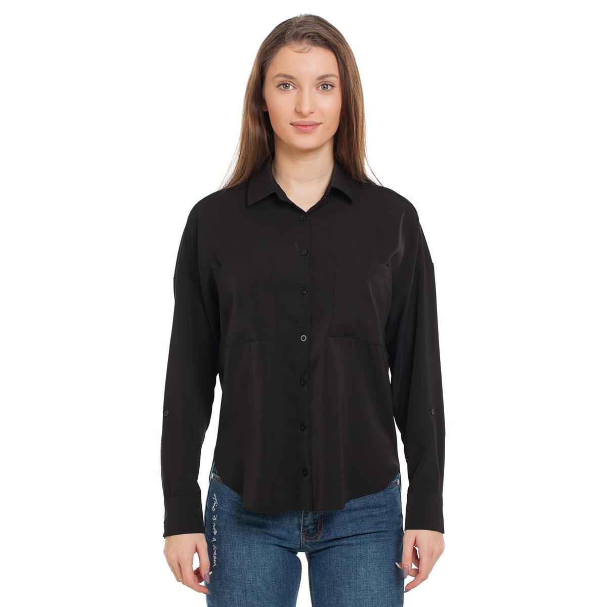 Рубашка Sevenext, MD-402/1