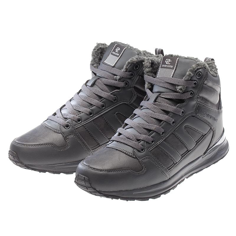 Ботинки зимние Overcome, HSM16780-2 кроссовки зимние overcome hsl17020 2