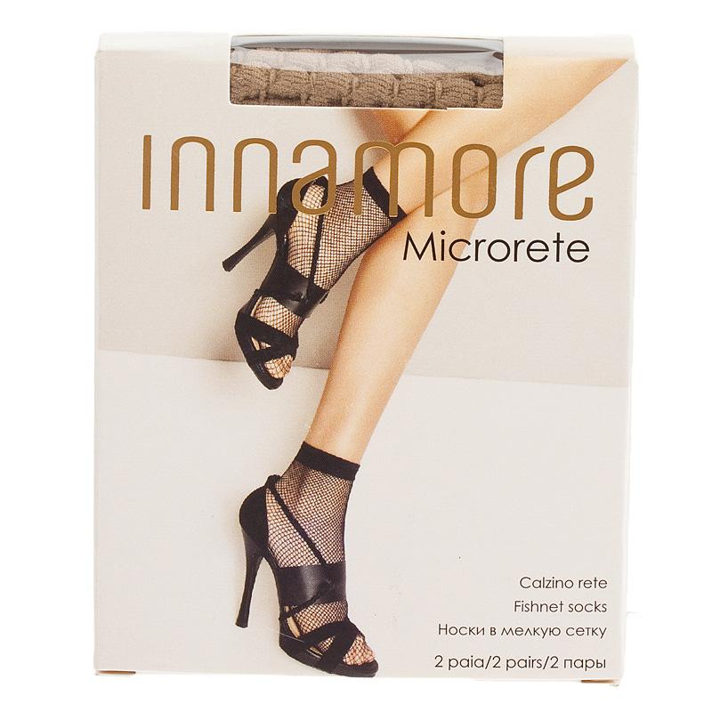Носки INNAMORE Microrete