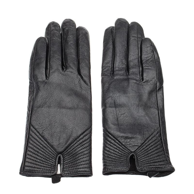 цена на Перчатки кожаные Sevenext, 37745-39