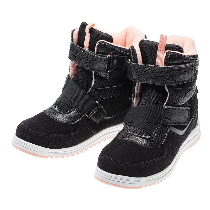 Ботинки зимние Overcome, HSC16645-1 кроссовки зимние overcome hsl17019 2