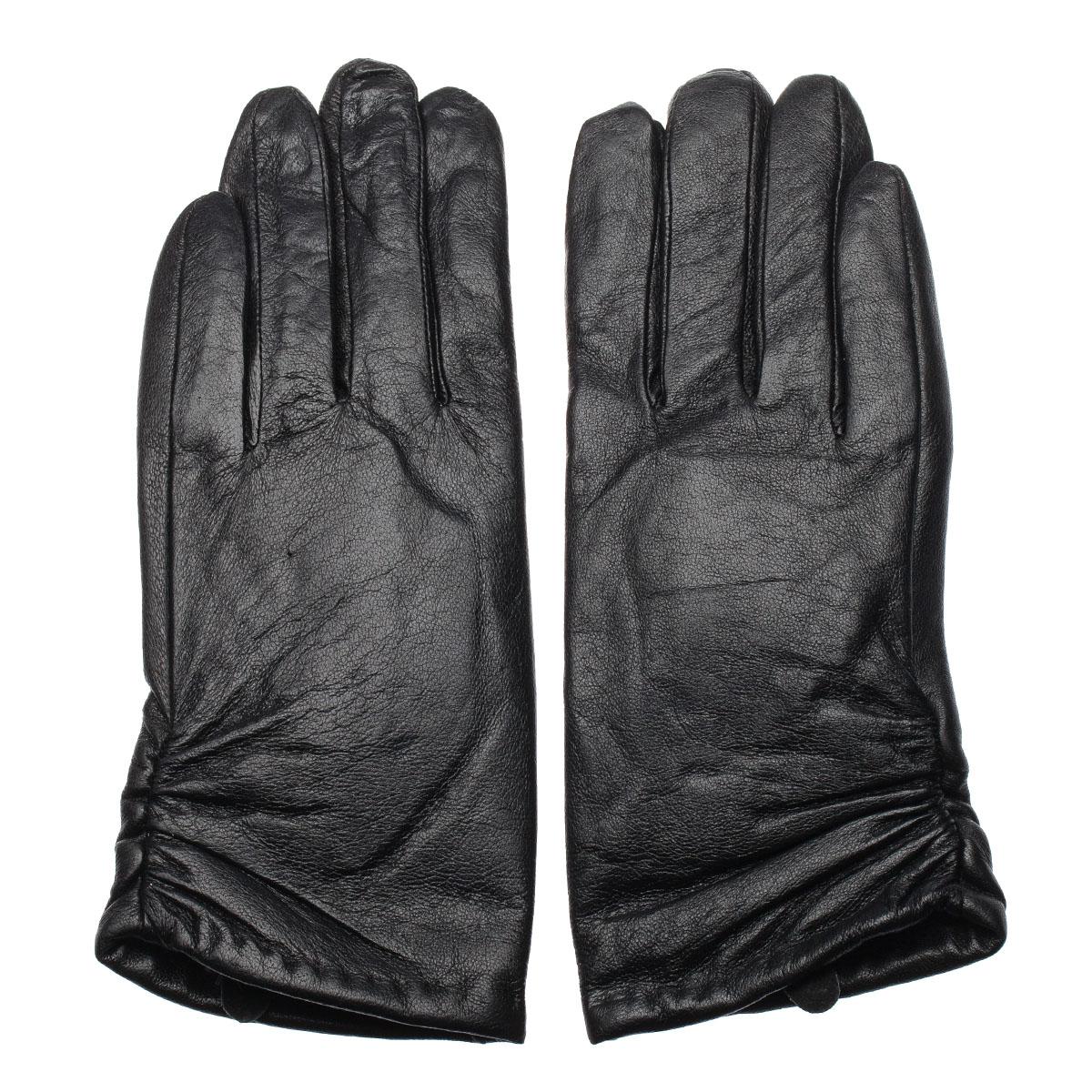 Перчатки кожаные Sevenext, 345-55