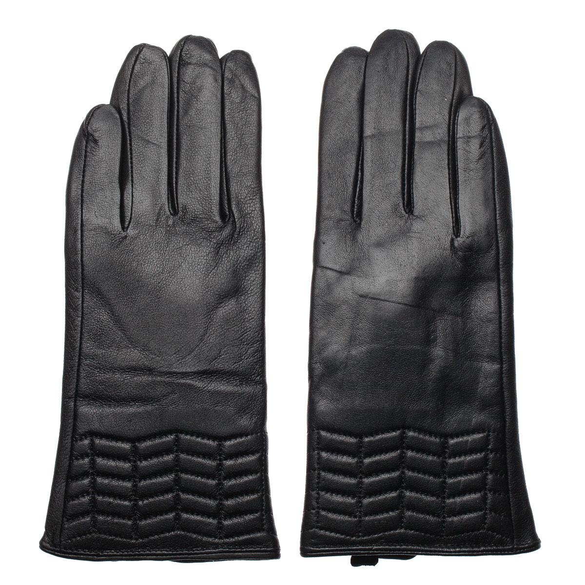 Перчатки кожаные Sevenext, 345-58