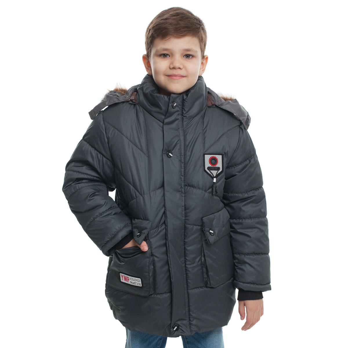 Куртка утепленная YMP