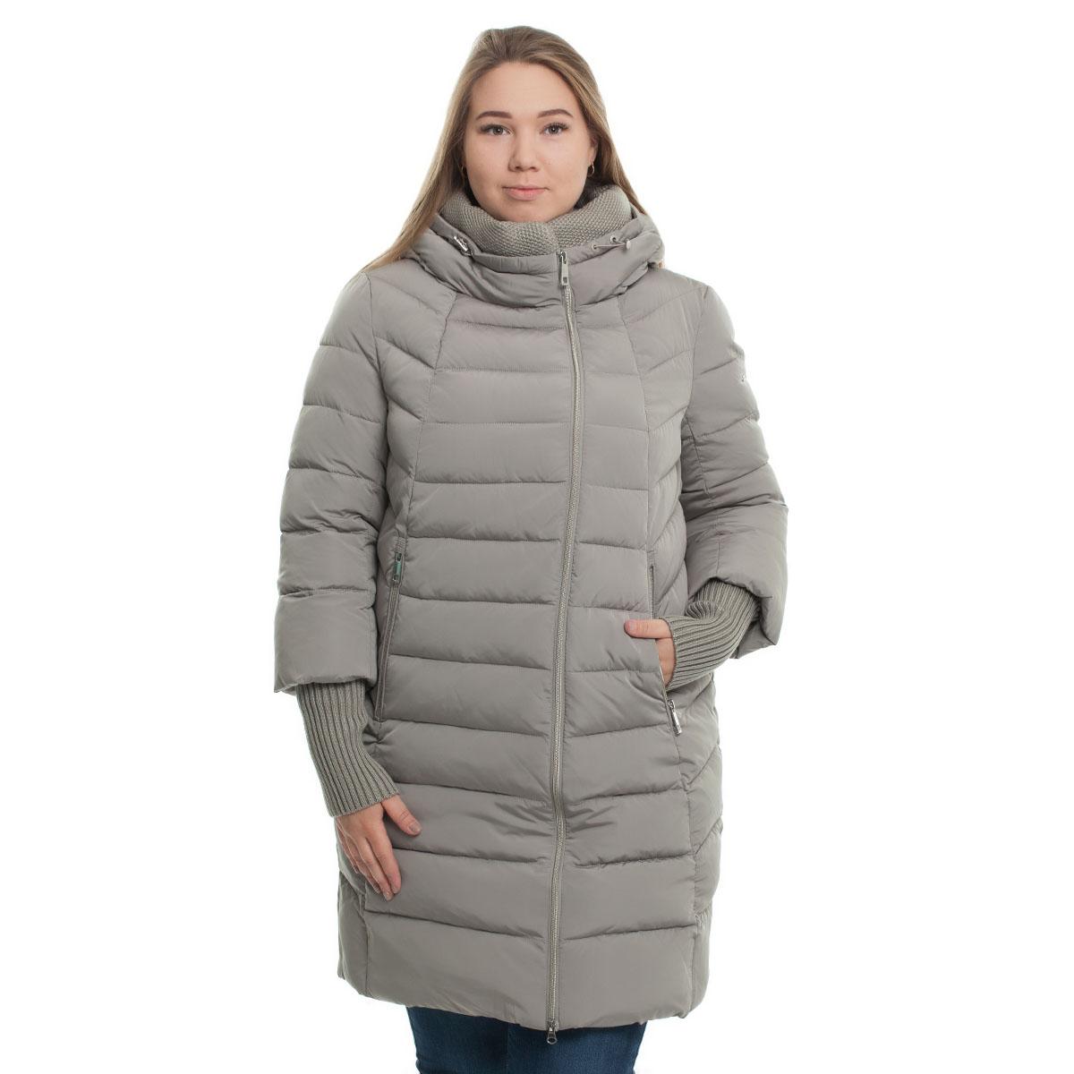 Куртка утепленная, SCW-FW575-CR
