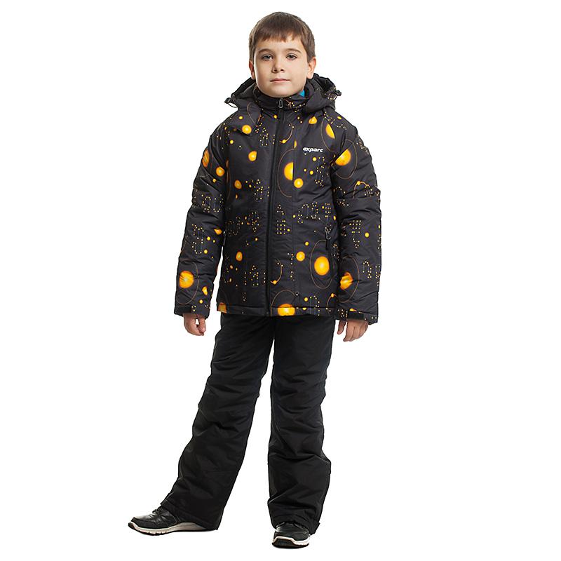 Куртка утепленная Exparc, DH-20235A куртка утепленная exparc dh 21015