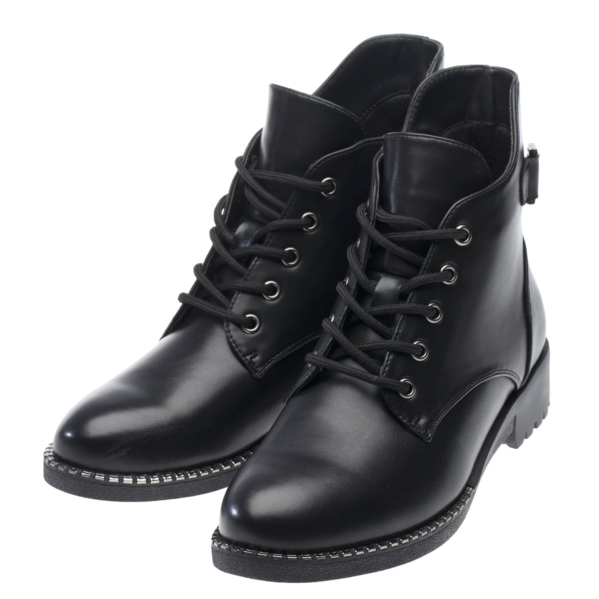 Ботинки демисезонные FERTO, D17-6007 демисезонные ботинки dior 2015 d995902