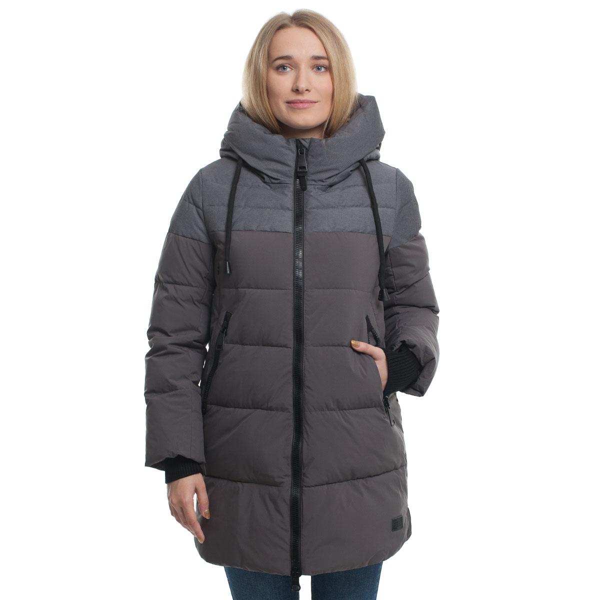 Куртка утепленная Sevenext, SCW-GW554-C