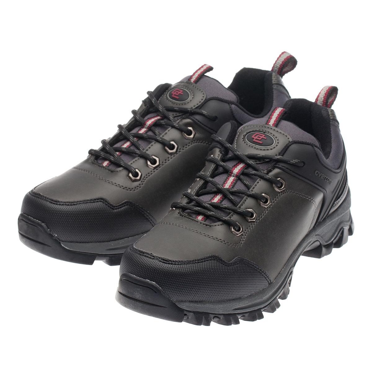 Ботинки зимние Overcome, HSM 17032