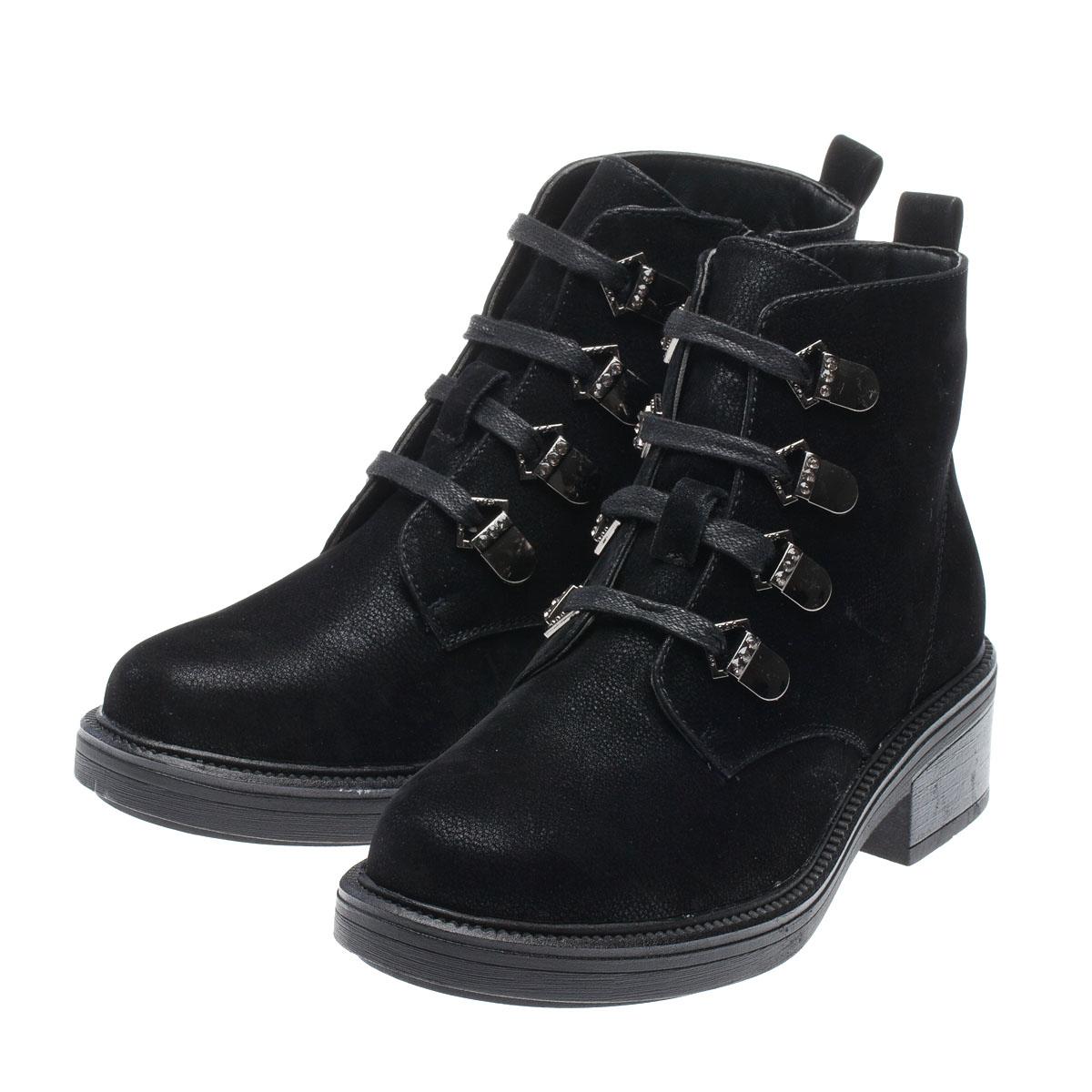 Ботинки зимние FERTO, F17-6065-3 цена