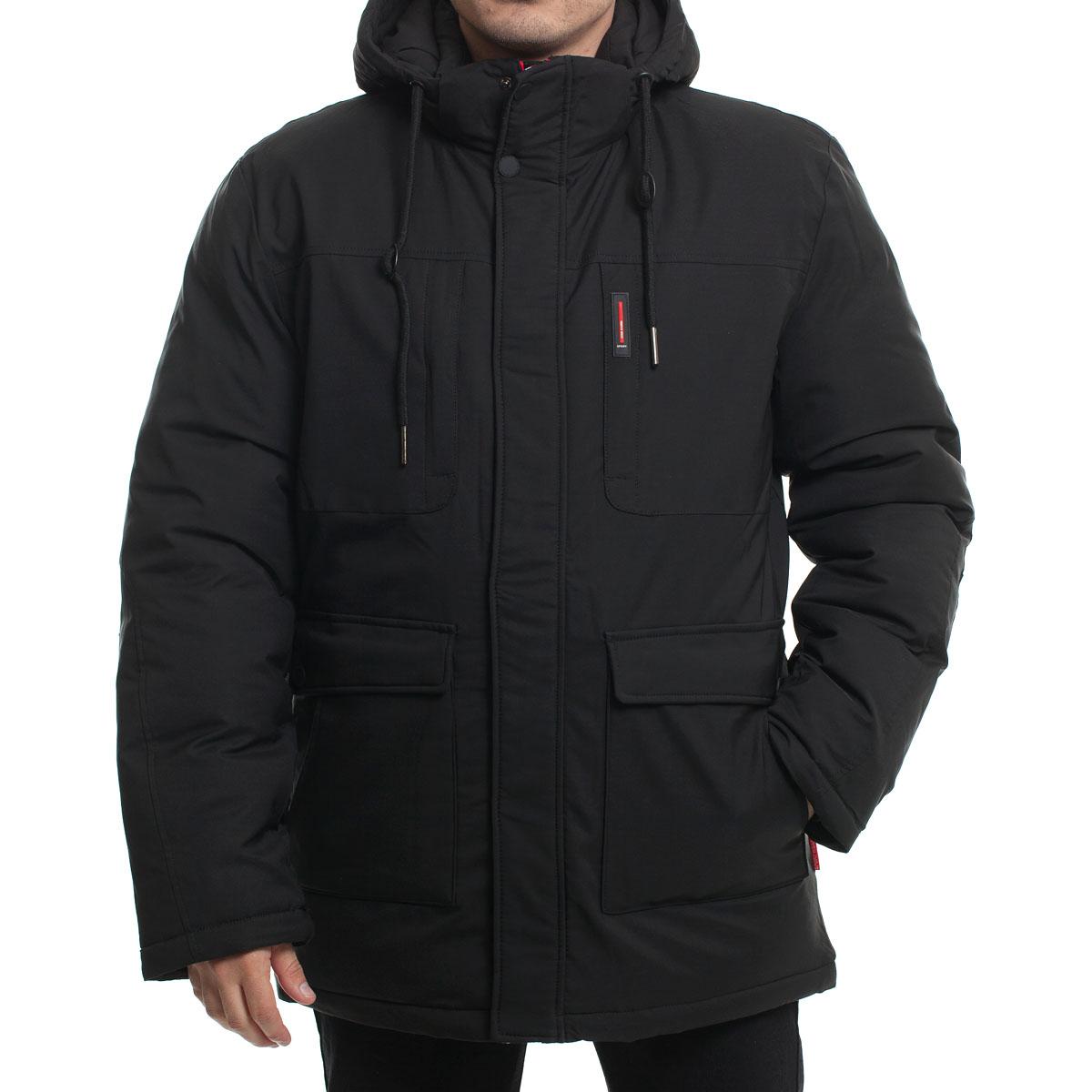 Куртка утепленная, 7532D-1