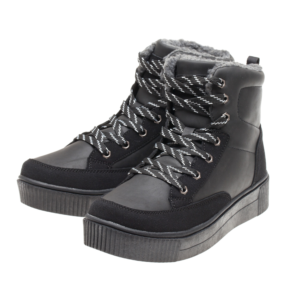 Ботинки зимние Overcome, HSL19329