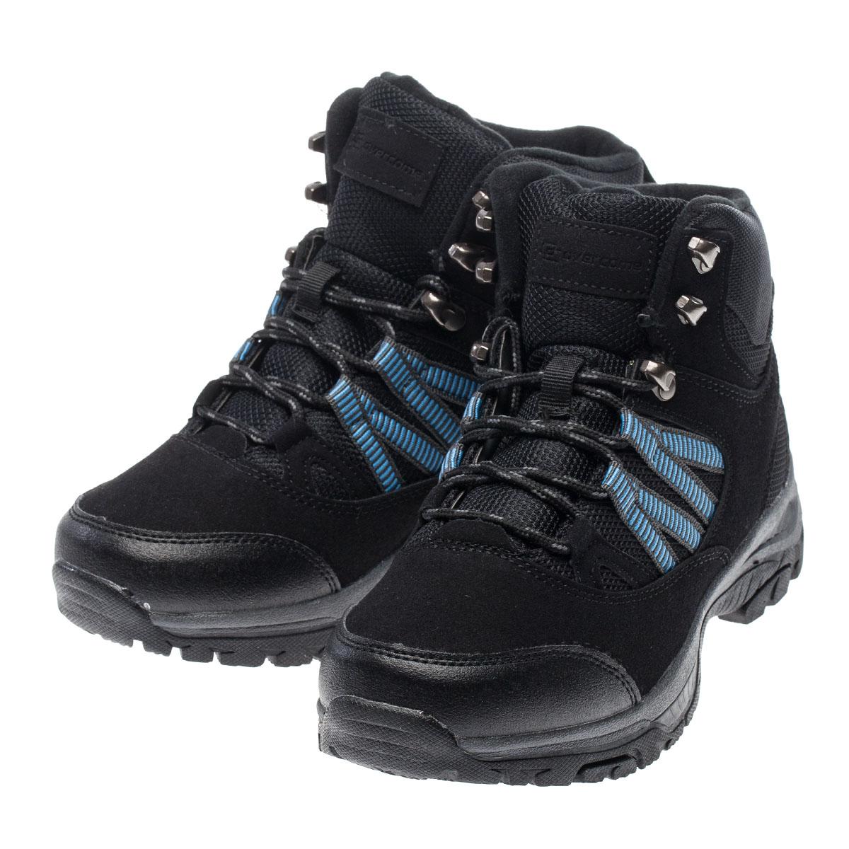 Ботинки зимние Overcome, HSL 17405