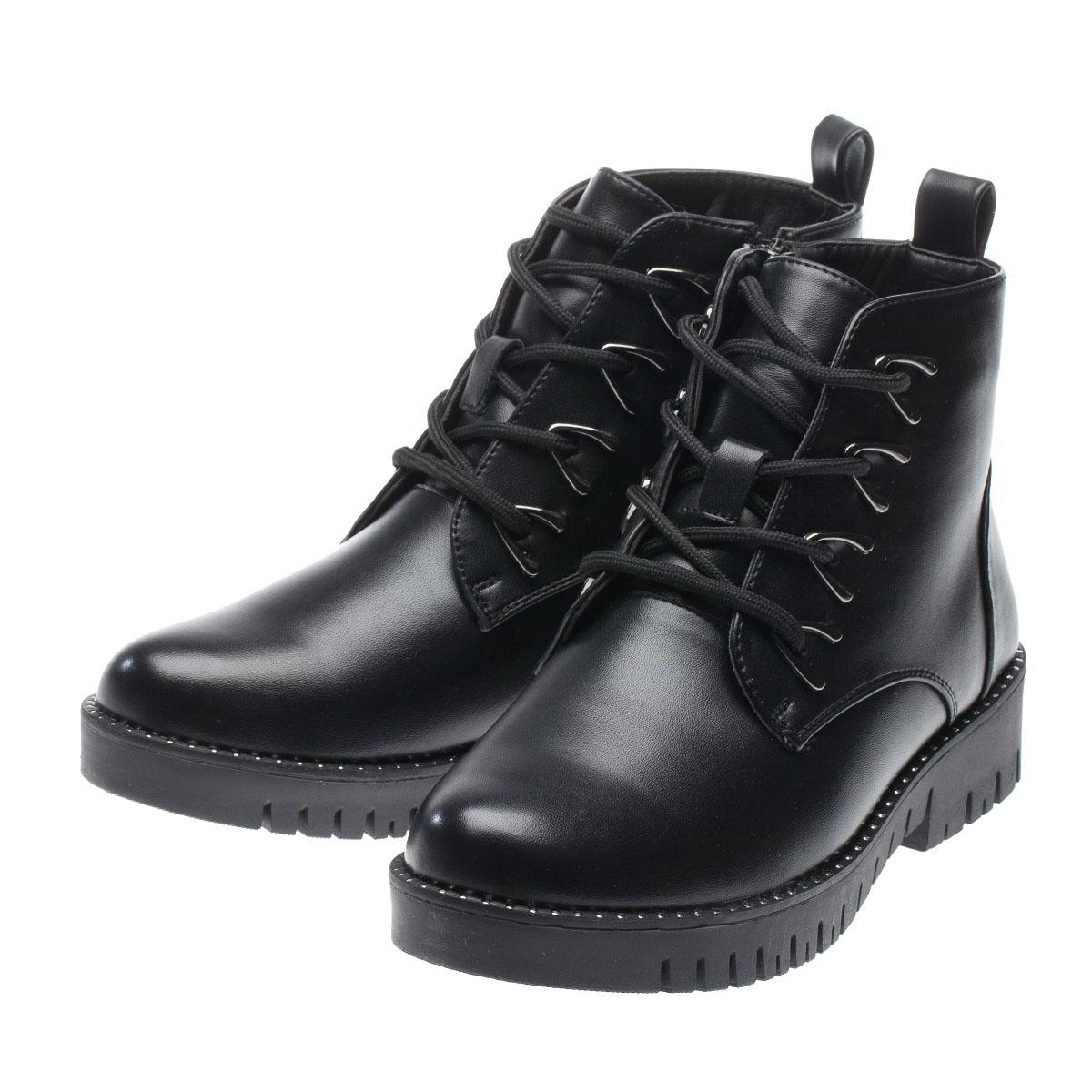 Ботинки зимние FERTO, F17-6103