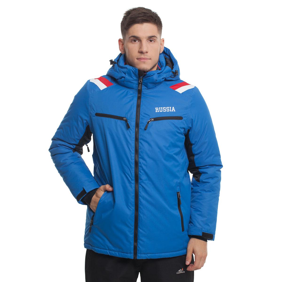 Куртка горнолыжная Exparc, DH-21279