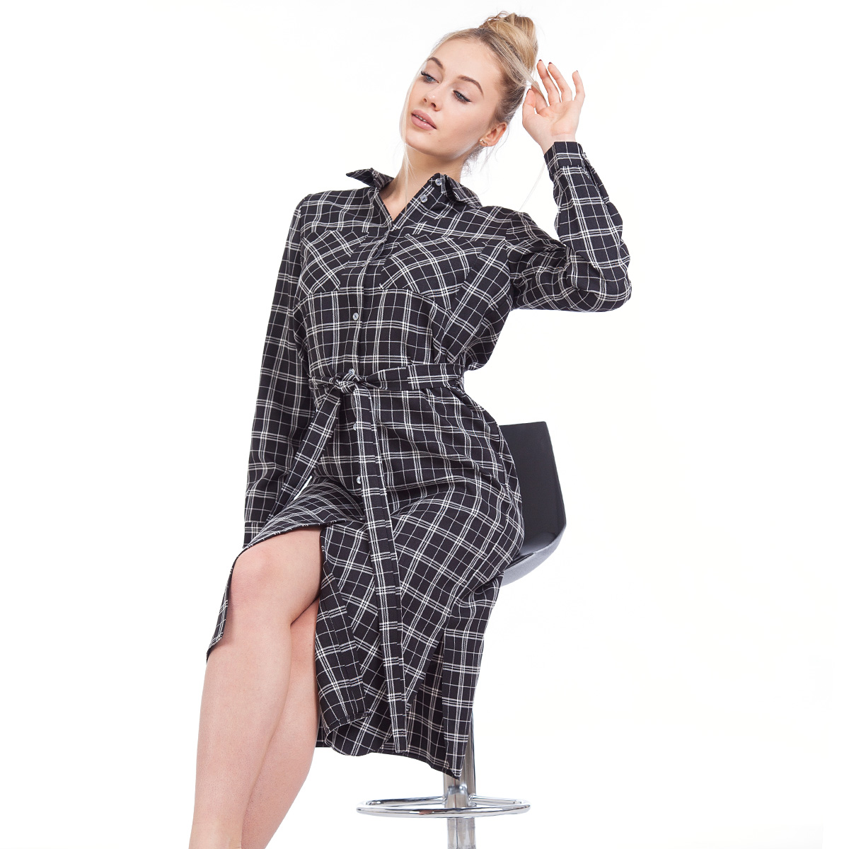 Платье Sevenext, MS-208