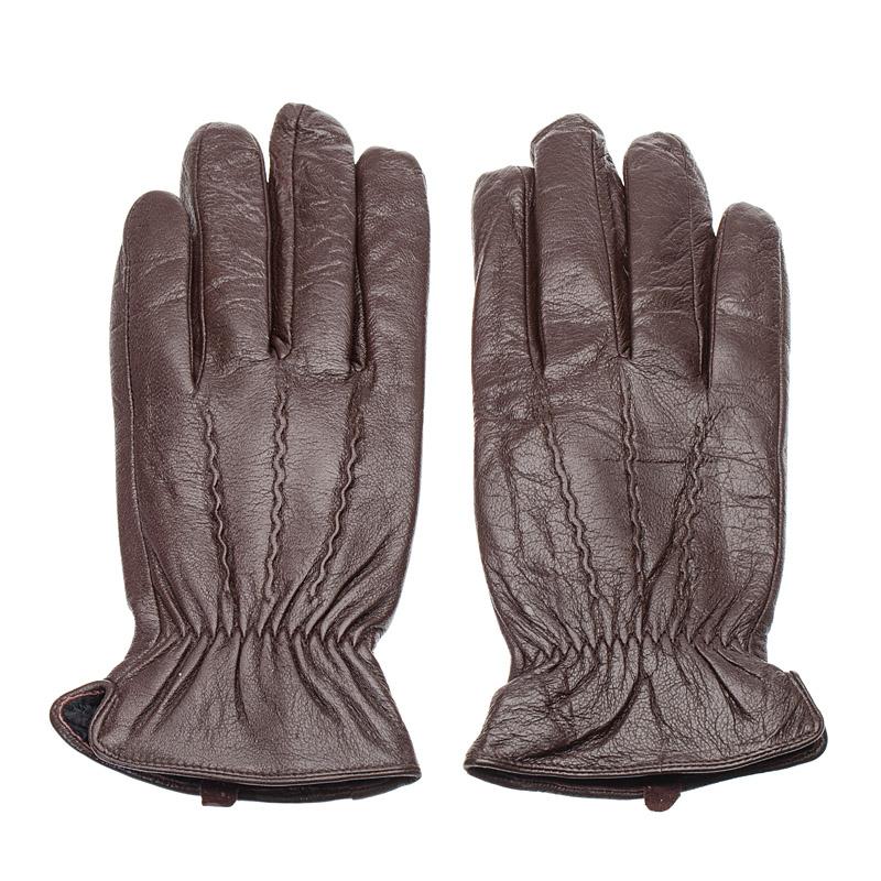 Перчатки кожаные Sevenext, 37745-28