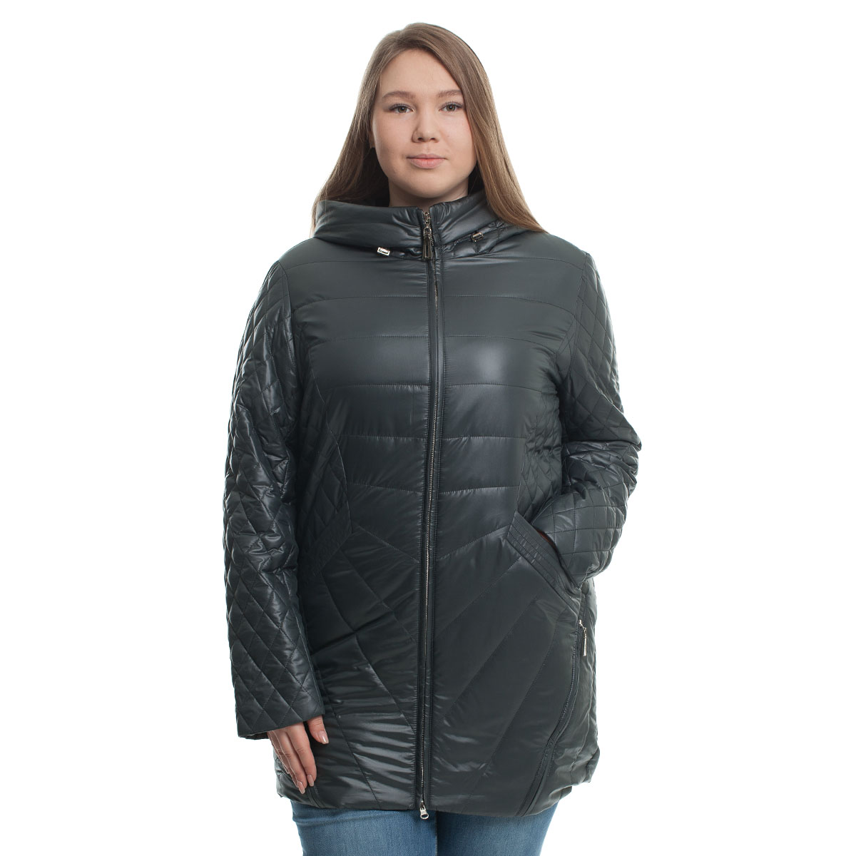 Куртка демисезонная Hannan Liuni, 572