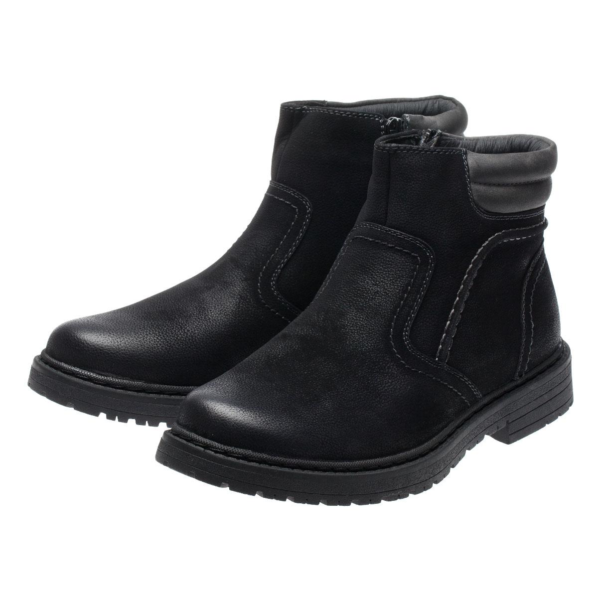 Ботинки зимние FERTO, 202-1