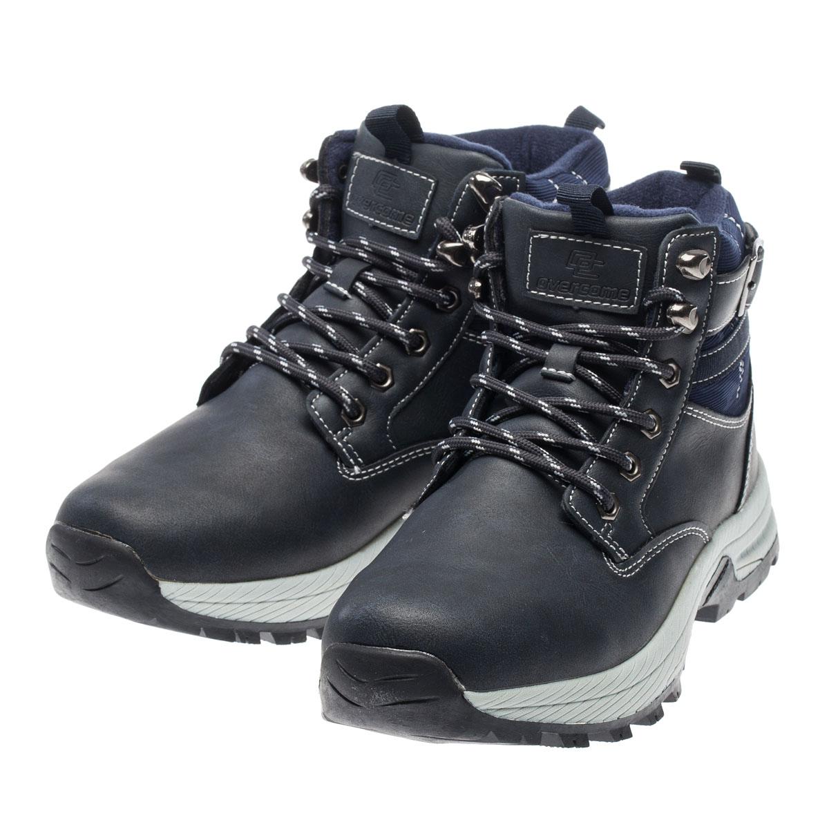 Ботинки зимние Overcome, HSL17008