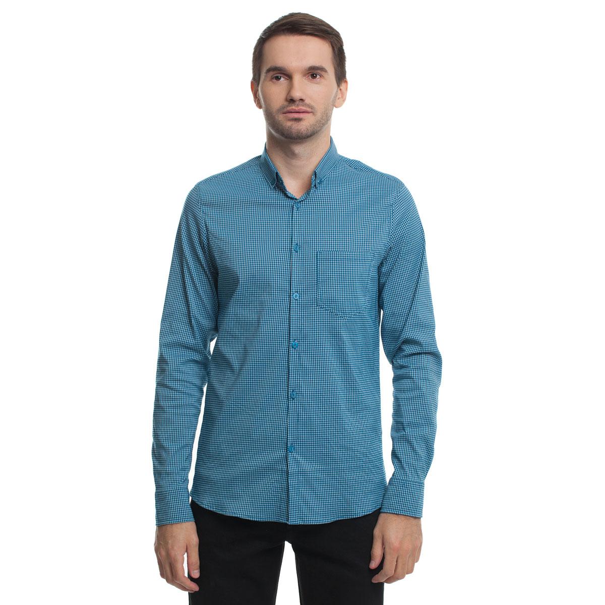 Рубашка Sevenext, 19-3