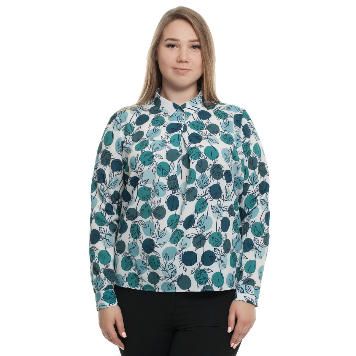 Блузка Glavmod, 196 блузка glavmod f051