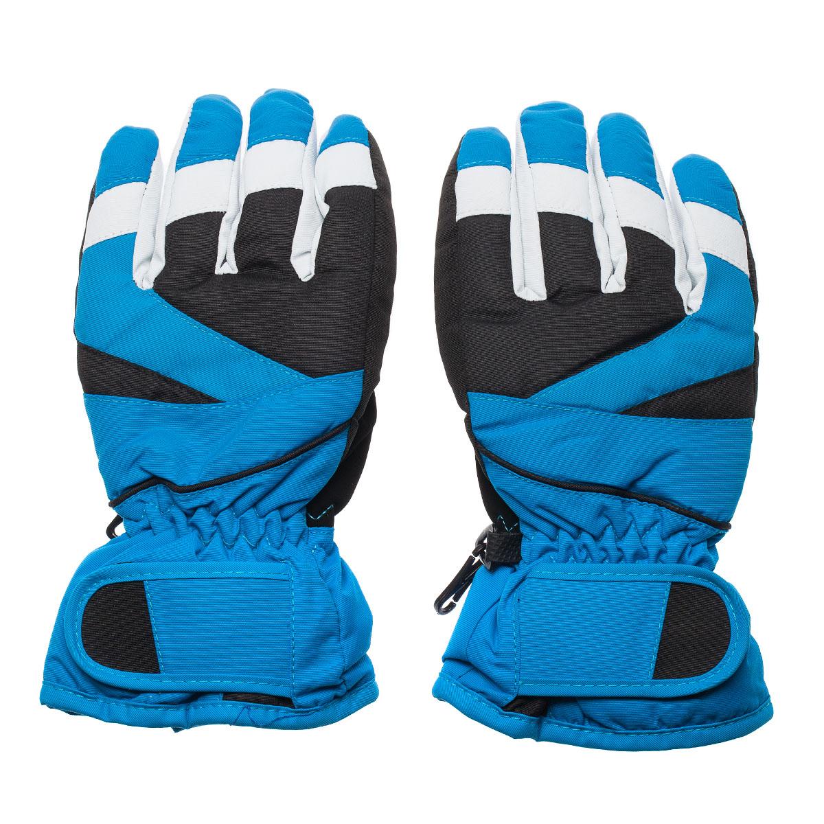Перчатки горнолыжные Luckyloong, 37914-7