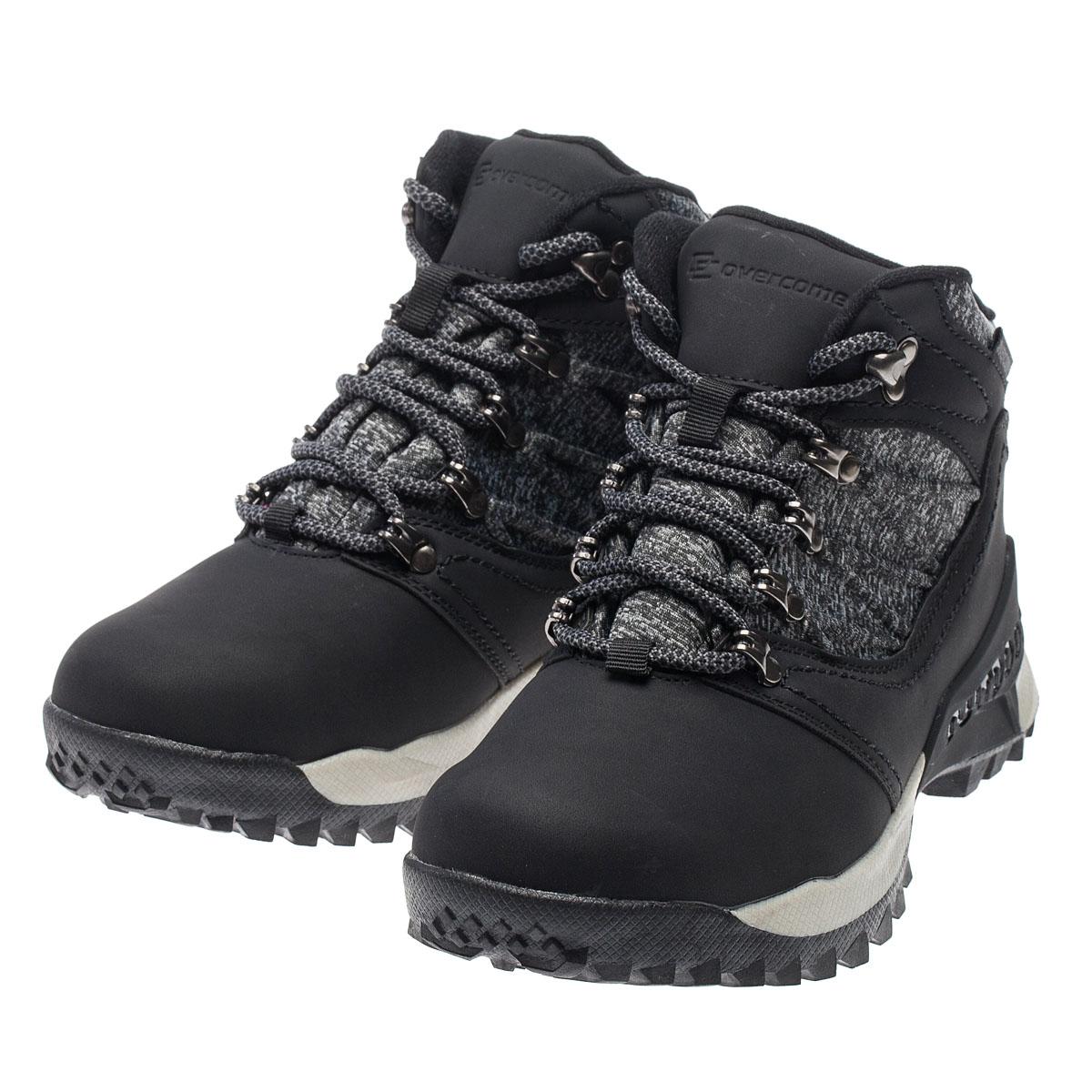 Ботинки зимние Overcome, HSL 17500