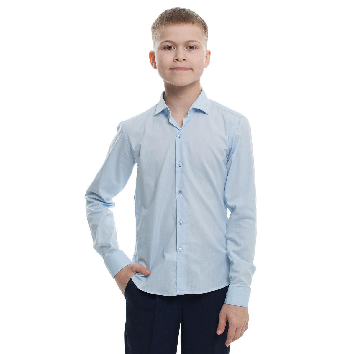 Рубашка, 3033TC-B
