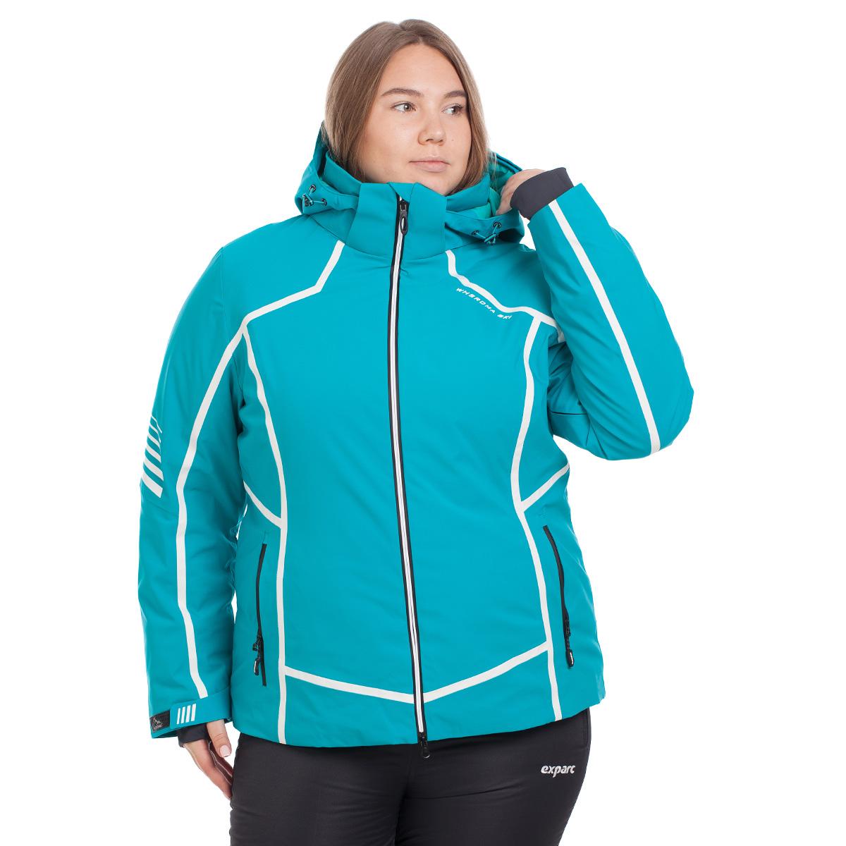 Куртка горнолыжная WHS ROMA, 550048B
