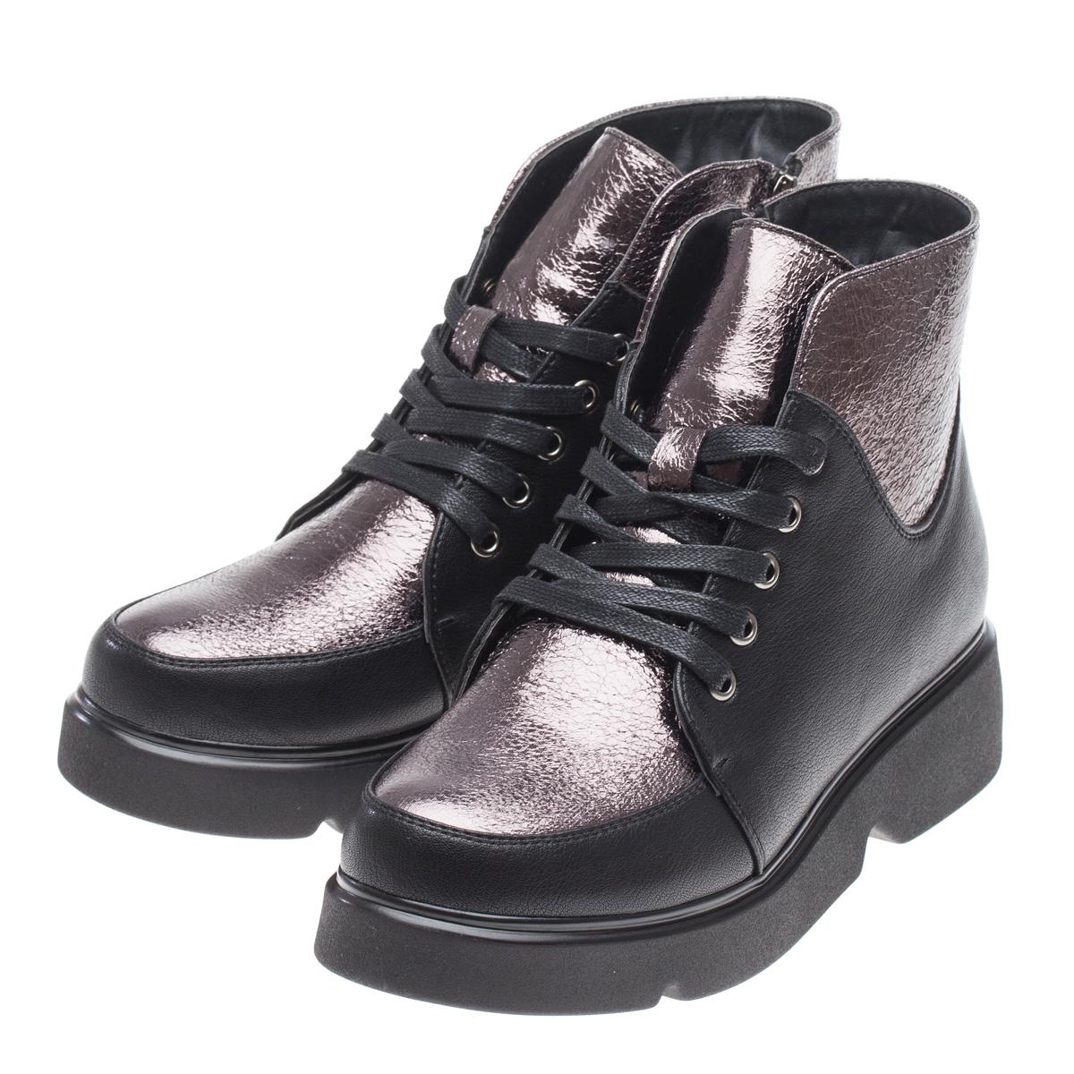 Ботинки демисезонные FERTO, D19-7225