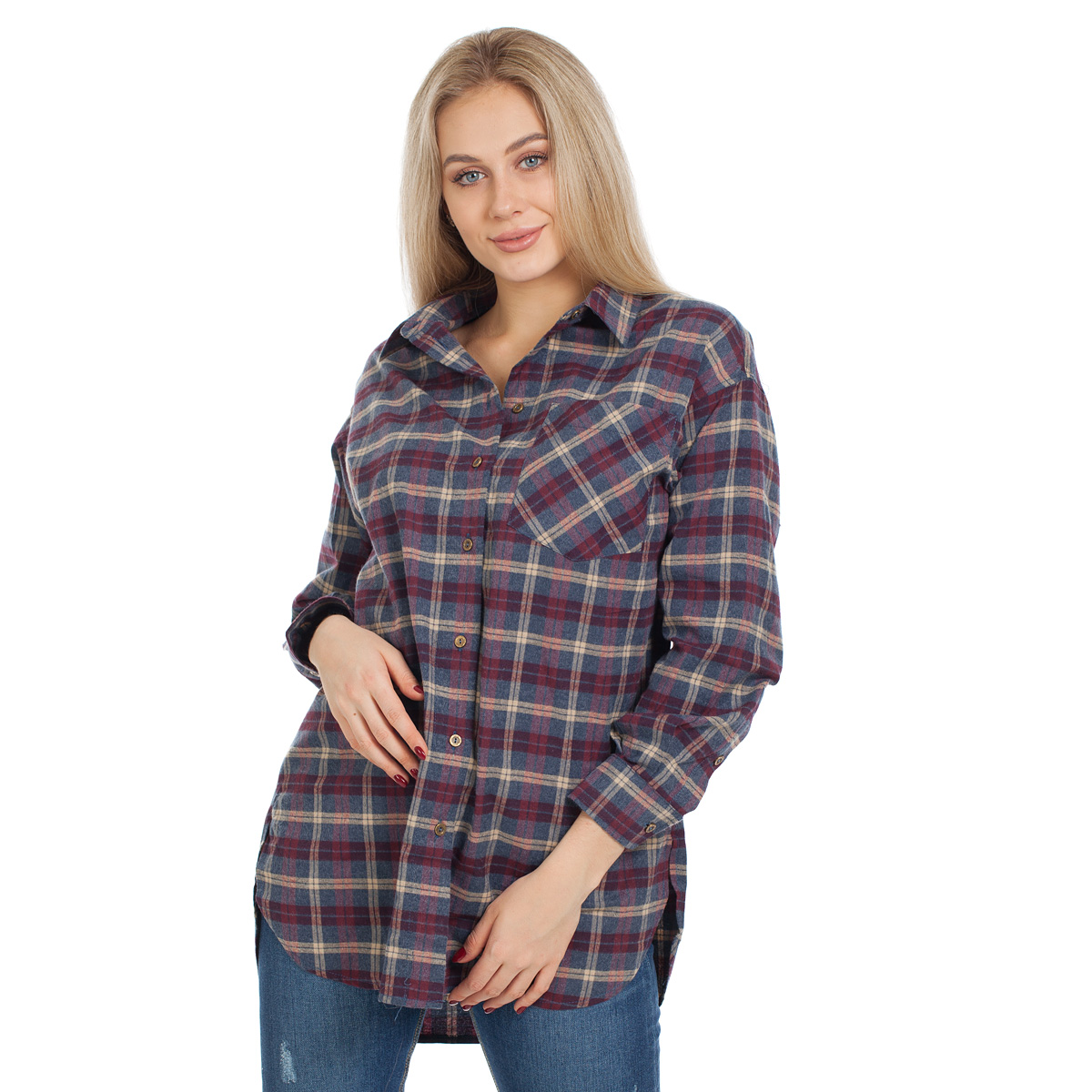 Рубашка Sevenext, 778
