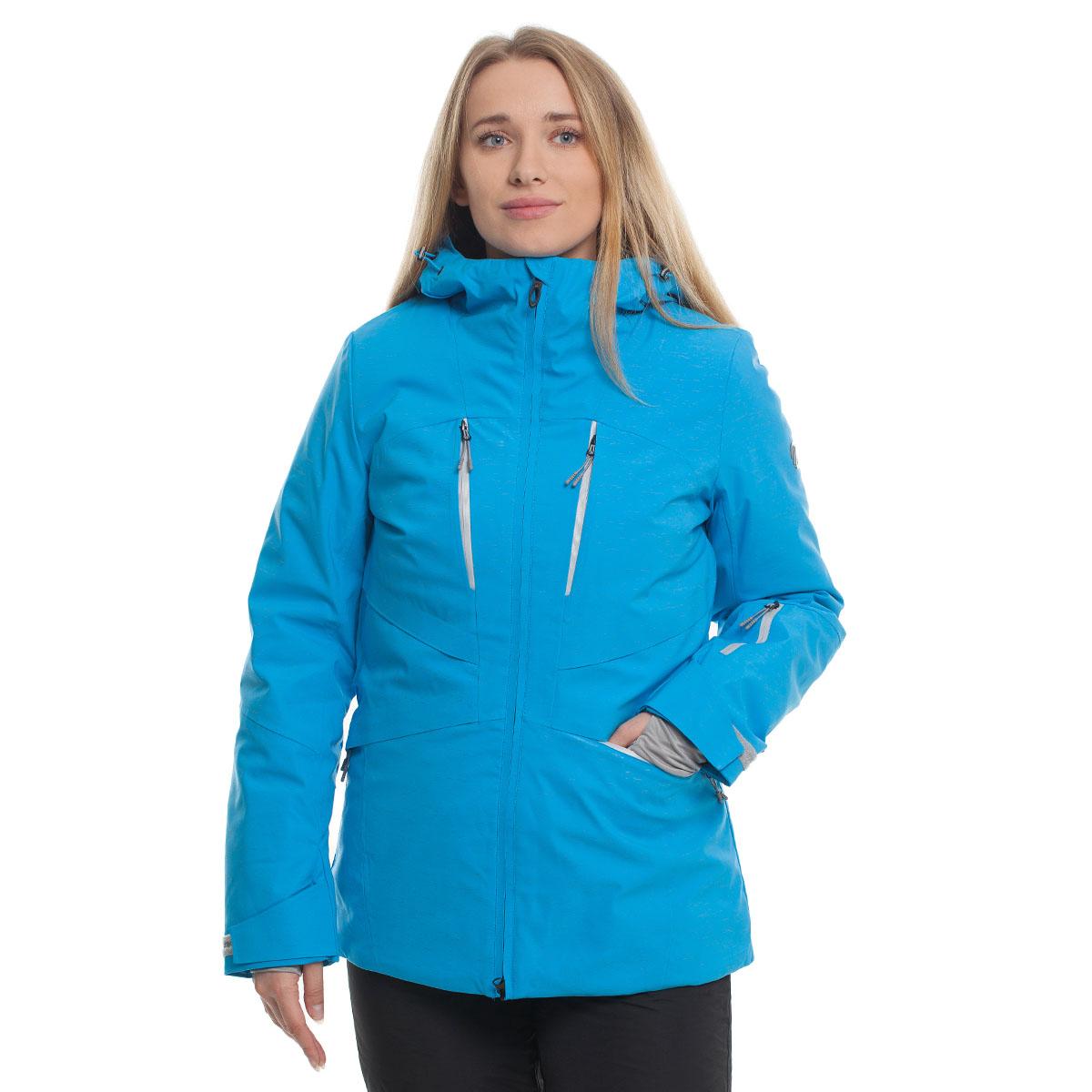 Куртка горнолыжная WHS ROMA, 559032
