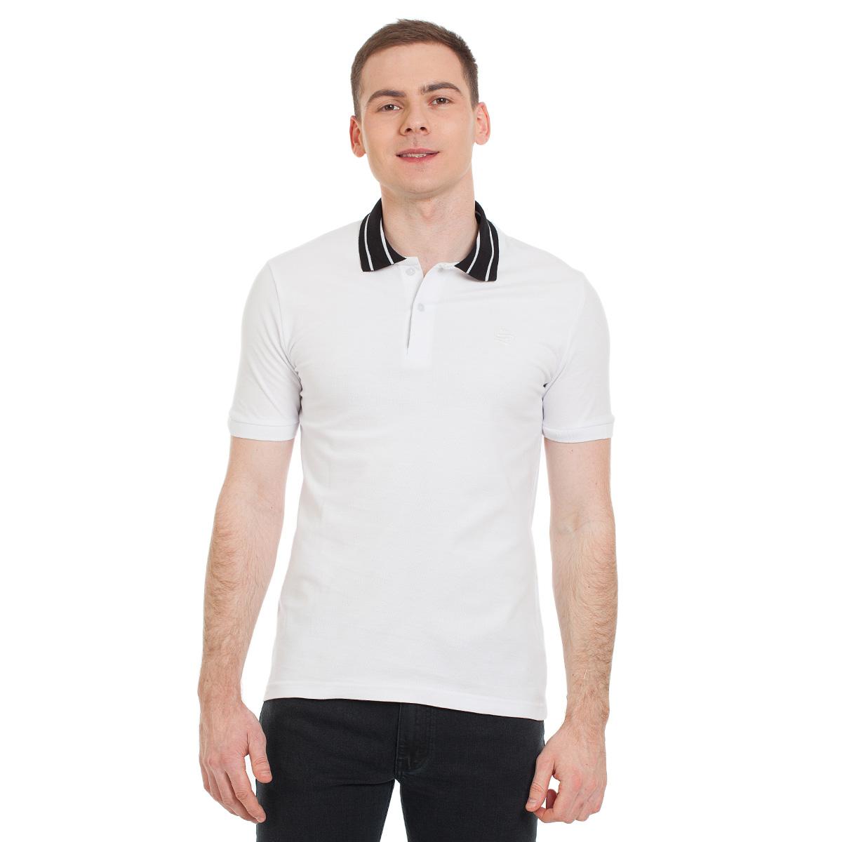 Рубашка поло Sevenext, MR-20-09
