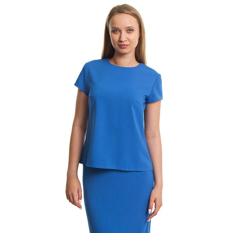 Блузка Westelite, MDW-074/1 блузка женская united colors of benetton цвет белый 5baa5q6w4 074 размер s 42 44